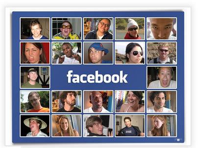 Facebook Profilin Kadarsın