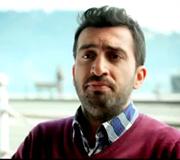 Erdem Yener (Dankek Reklamından Avea Reklamlarına)
