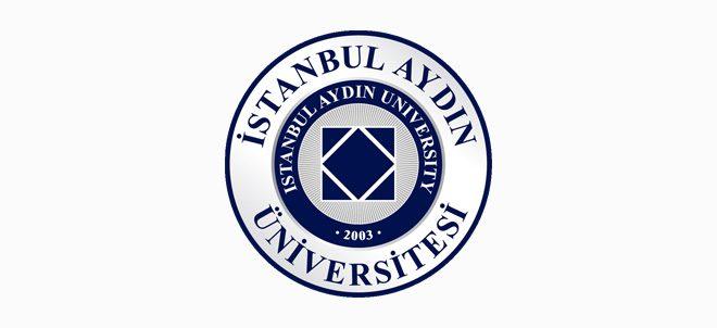 İstanbul Aydın Üniversitesi (IAU) Ödev Kapağı