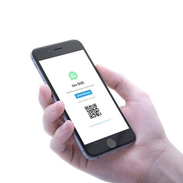 Whatsapp'dan Numara Kaydetmeden Mesaj Nasıl Alınır/Gönderilir