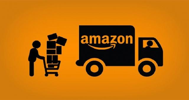Amazon.com.tr B2B 50 TL ve Üzeri Siparişlerde Kargo Bedava Nasıl Yapılır?