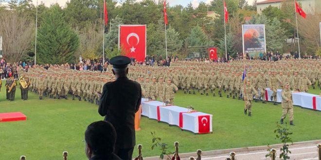 Ankara Mamak'ta Bedelli Askerlik Yapmak