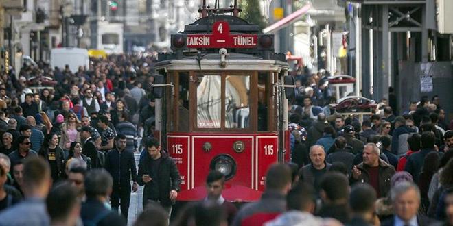 Türkiye'nin Nüfusu Kaç? [TÜİK Açıkladı]