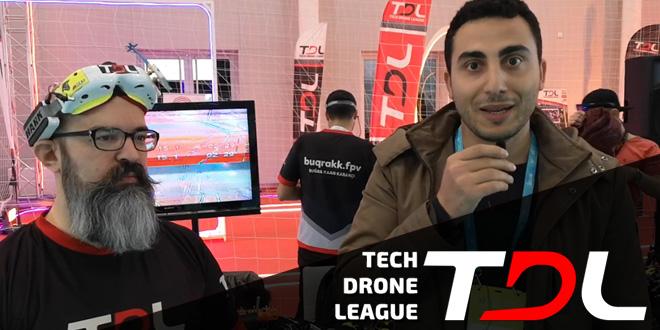 Tech Drone League Nedir? Drone Ligine Nasıl Katılınır?