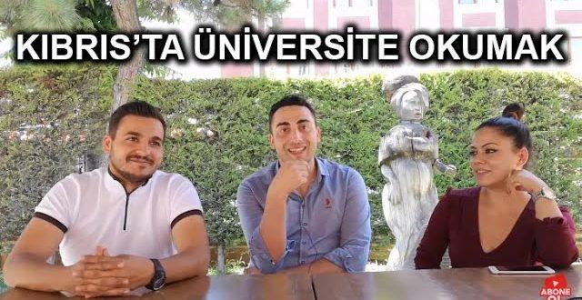 Kıbrıs'ta Üniversite Yorumları