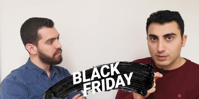 Black Friday Ne Kadar Gerçek?